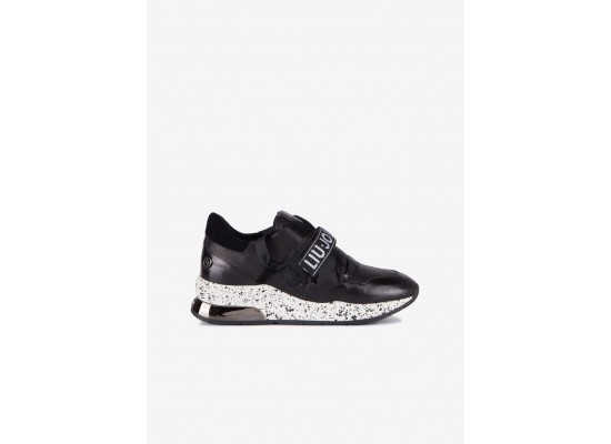 Scarpe Sneakers liu jo 'karlie' B68001PX001-1